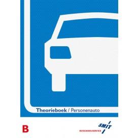 Theorieboek personenauto