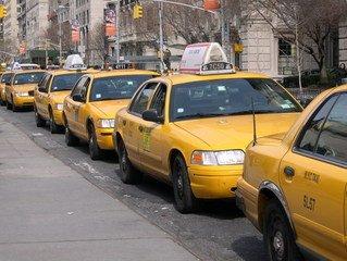 kosten taxi